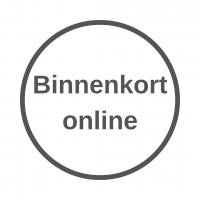 Binnenkort online